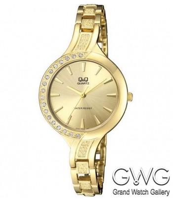 Q&Q F551J010Y женские кварцевые часы