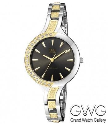 Q&Q F551J402Y женские кварцевые часы