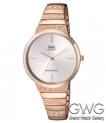 Q&Q F553J001Y женские кварцевые часы