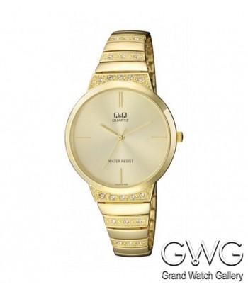 Q&Q F553J010Y женские кварцевые часы