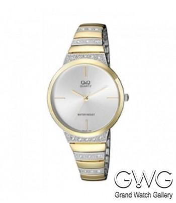 Q&Q F553J401Y женские кварцевые часы