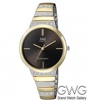 Q&Q F553J402Y женские кварцевые часы