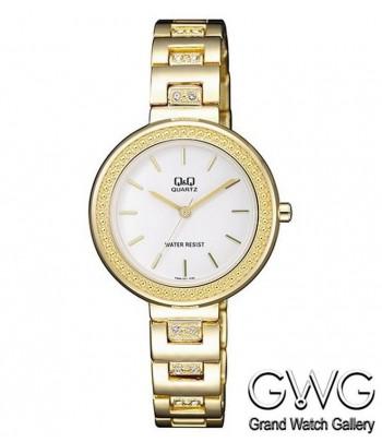 Q&Q F555-001Y женские кварцевые часы