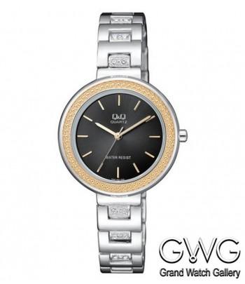 Q&Q F555-402Y женские кварцевые часы