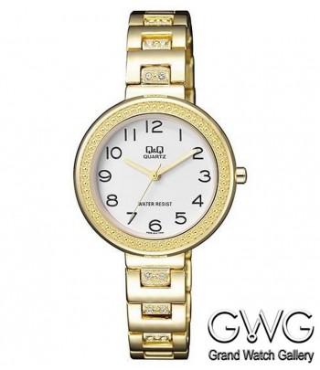 Q&Q F555J004Y женские кварцевые часы