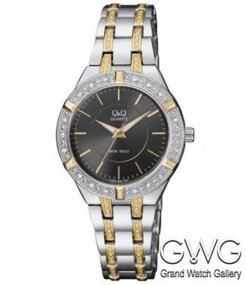 Q&Q F557-402Y женские кварцевые часы