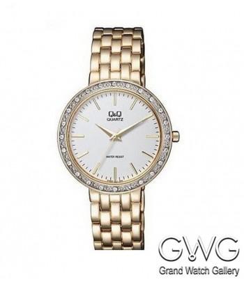 Q&Q F559-001Y женские кварцевые часы