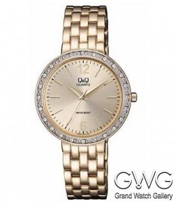 Q&Q F559-010Y женские кварцевые часы