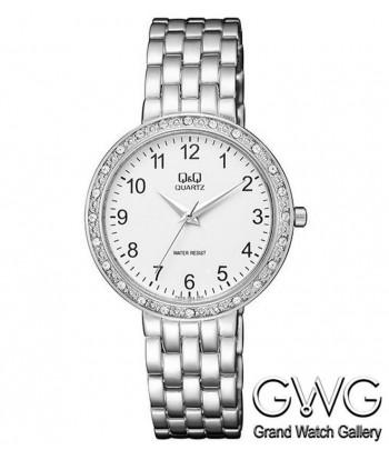 Q&Q F559-204Y женские кварцевые часы