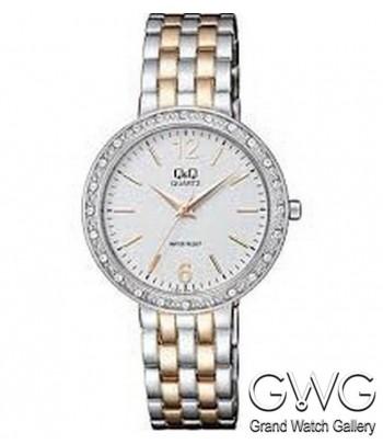 Q&Q F559-401Y женские кварцевые часы