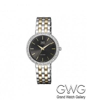 Q&Q F559-402Y женские кварцевые часы
