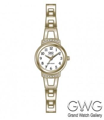 Q&Q F573J004Y женские кварцевые часы