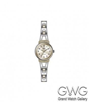 Q&Q F573J403Y женские кварцевые часы