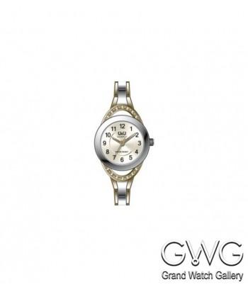 Q&Q F581J403Y женские кварцевые часы