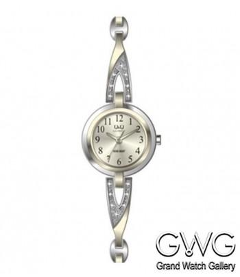 Q&Q F589J403Y женские кварцевые часы