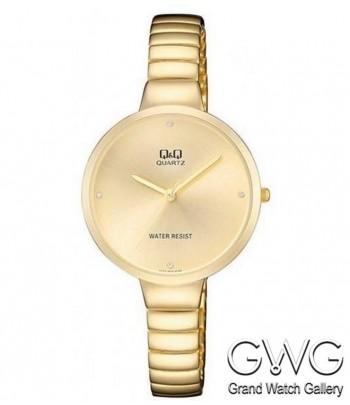 Q&Q F611J010Y женские кварцевые часы