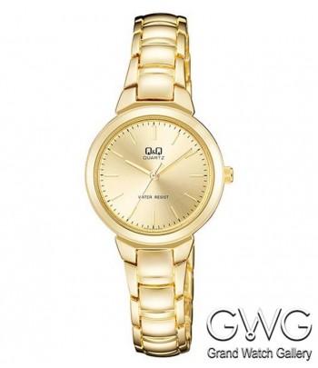 Q&Q F613J010Y женские кварцевые часы