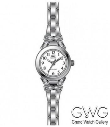 Q&Q F615J204Y женские кварцевые часы