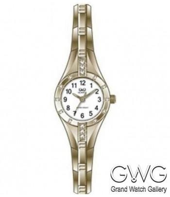 Q&Q F617J004Y женские кварцевые часы