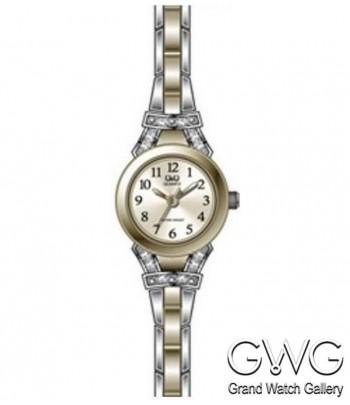 Q&Q F617J204Y женские кварцевые часы