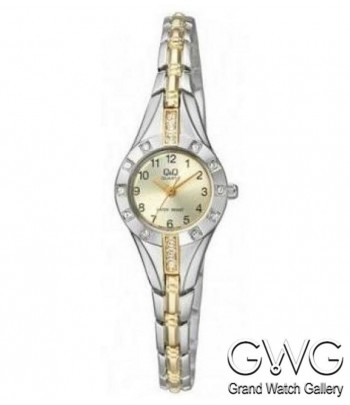 Q&Q F617J403Y женские кварцевые часы
