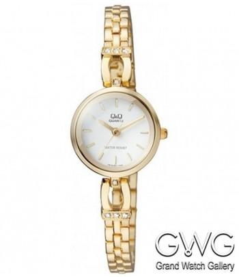 Q&Q F619J001Y женские кварцевые часы
