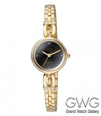 Q&Q F619J002Y женские кварцевые часы