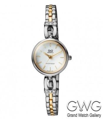 Q&Q F619J401Y женские кварцевые часы