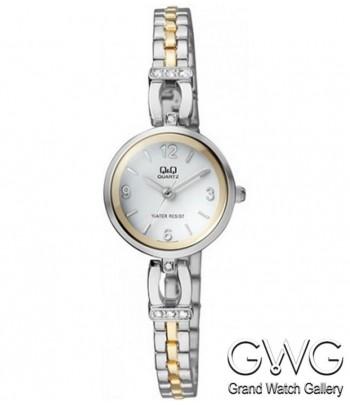 Q&Q F619J404Y женские кварцевые часы