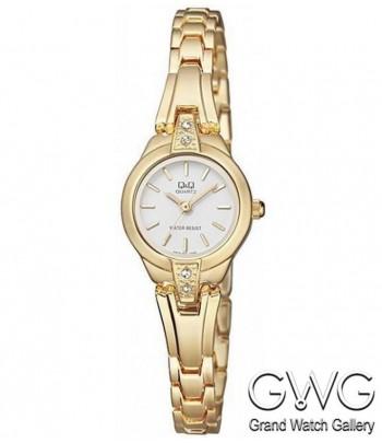 Q&Q F625J001Y женские кварцевые часы