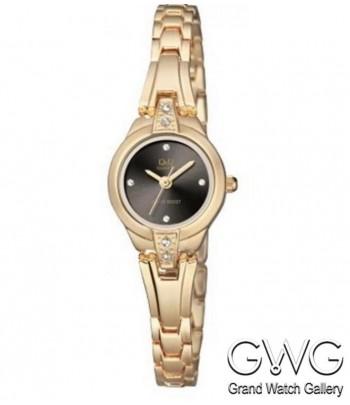 Q&Q F625J002Y женские кварцевые часы