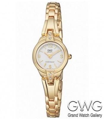 Q&Q F625J004Y женские кварцевые часы