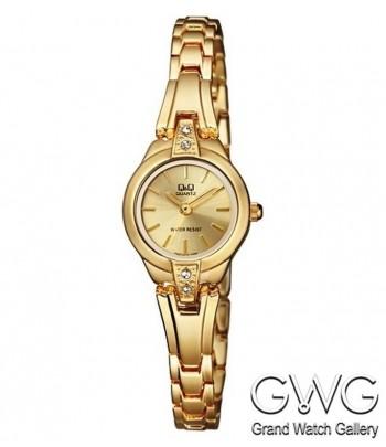 Q&Q F625J010Y женские кварцевые часы