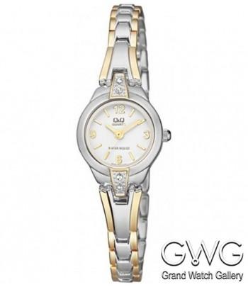Q&Q F625J404Y женские кварцевые часы
