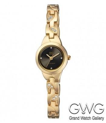 Q&Q F627J002Y женские кварцевые часы