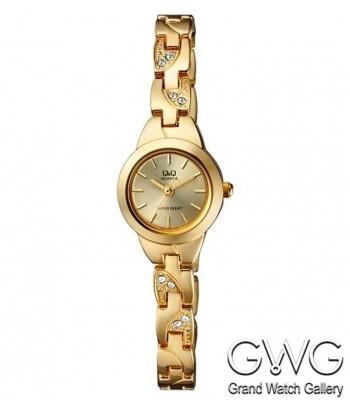 Q&Q F627J010Y женские кварцевые часы