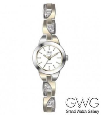 Q&Q F627J404Y женские кварцевые часы