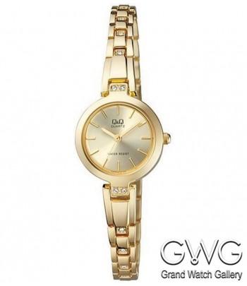Q&Q F629J010Y женские кварцевые часы