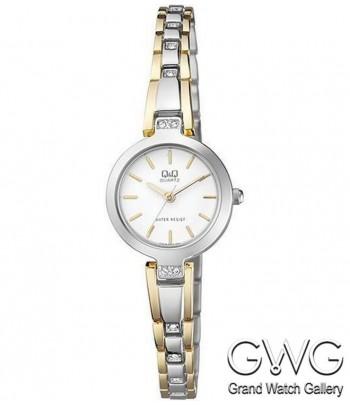 Q&Q F629J401Y женские кварцевые часы