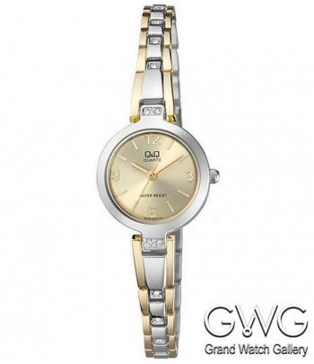 Q&Q F629J403Y женские кварцевые часы