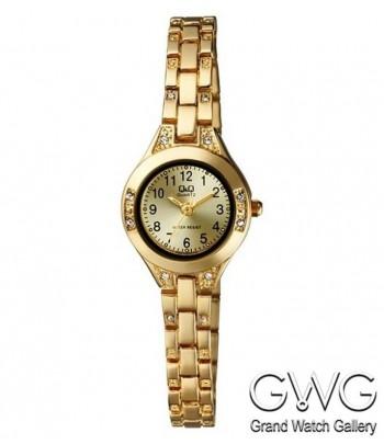 Q&Q F631J003Y женские кварцевые часы