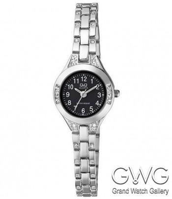 Q&Q F631J205Y женские кварцевые часы