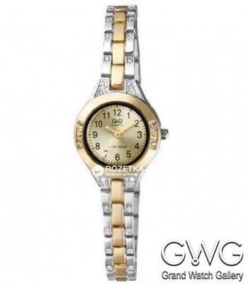 Q&Q F631J403Y женские кварцевые часы