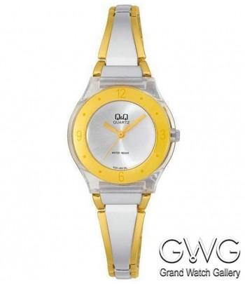 Q&Q FZ01-404Y женские кварцевые часы