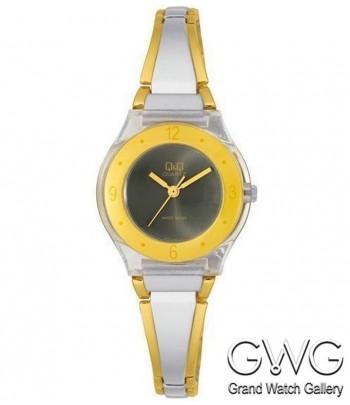 Q&Q FZ01-405Y женские кварцевые часы