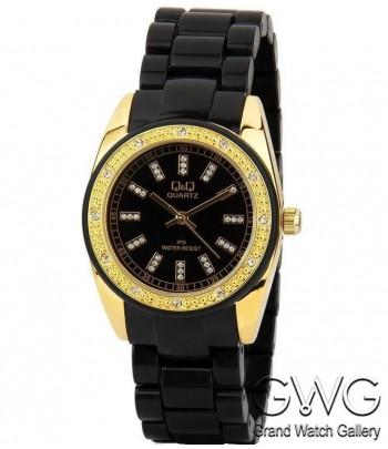 Q&Q GQ13J002Y женские кварцевые часы