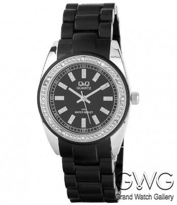 Q&Q GQ13J202Y женские кварцевые часы