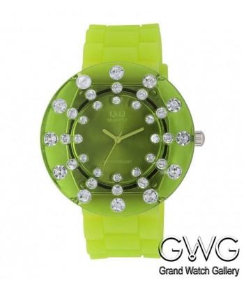 Q&Q GT59J003Y женские кварцевые часы