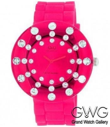 Q&Q GT59J004Y женские кварцевые часы