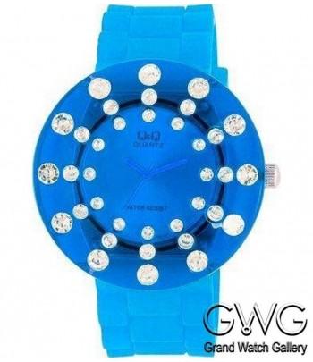 Q&Q GT59J005Y женские кварцевые часы